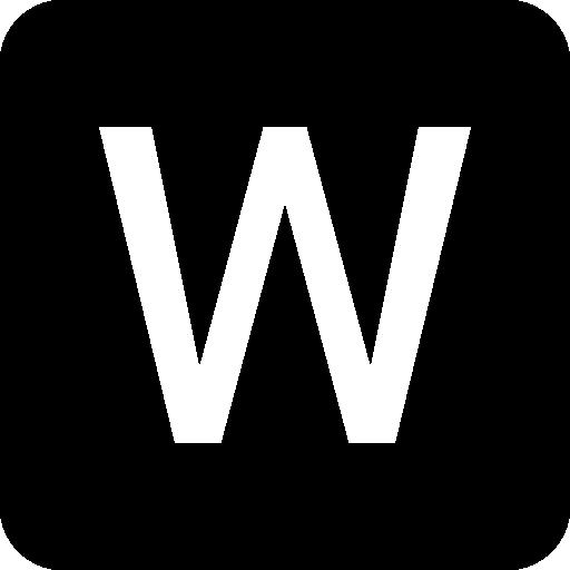 Microsoft Word Logo Icons Free Download