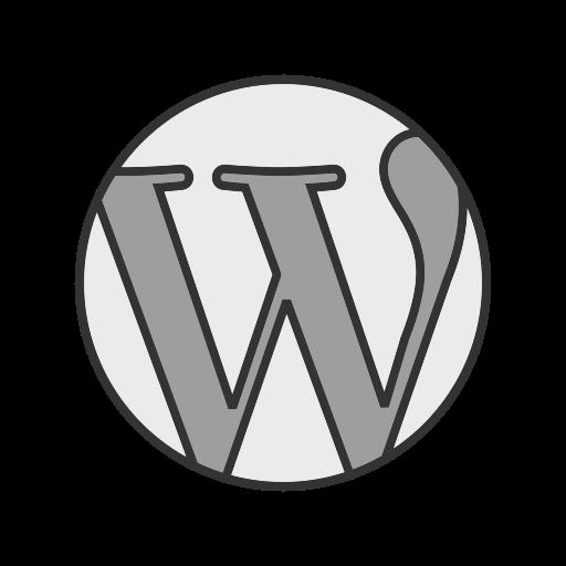 Website, Web, Internet, Homepage, Page, Wordpress, Blog Icon
