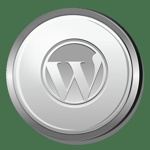 Wordpress Icon Png