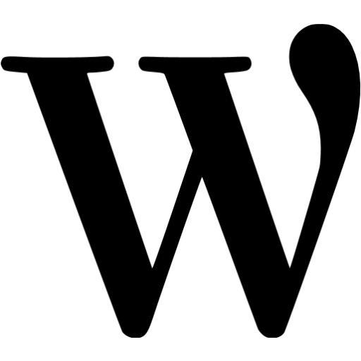 Wordpress Icon Free Icons