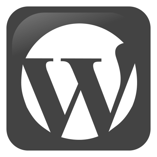 Images Of Wordpress Icon In Png