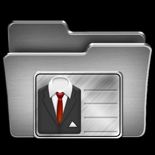 Work Folder Icon