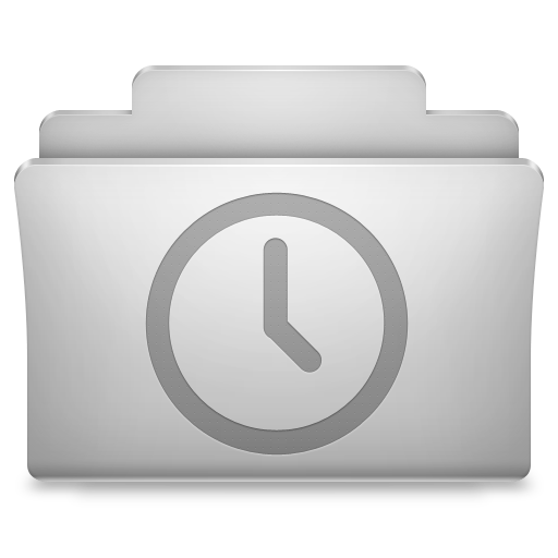Temp Folder Icon Png Images