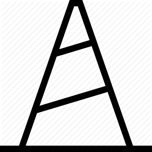 Beware, Cone, Construction, Incomplete, Work, Work In Progress Icon