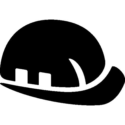 Worker Helmet Icons Free Download