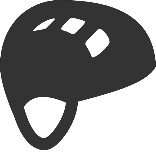 Climbing Helmet, Escalada Icon Free Of Windows Icon