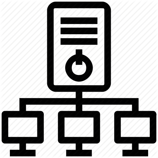 Mainframe Icon Png