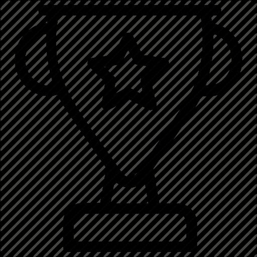 Achievement Award, Award, Performance Award, Trophy, Trophy Cup