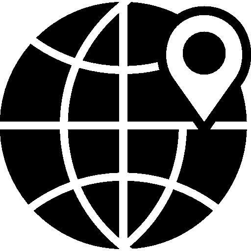 World Flat Icon