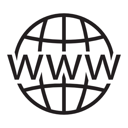 World Wide Web Globe Icon Download Free Icons