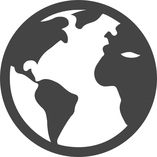 Earth, Globe Icon Free Of Vaadns