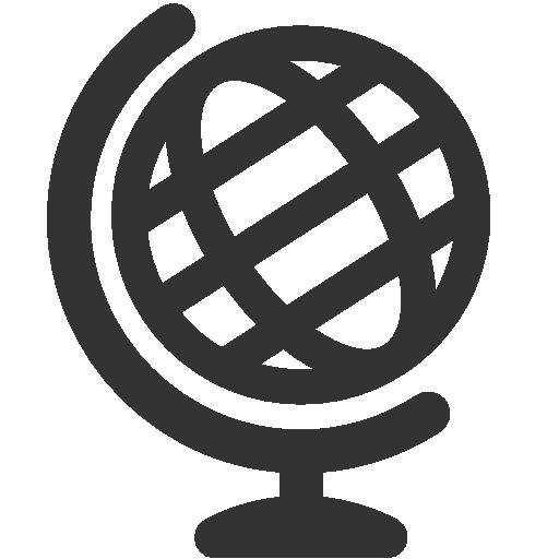 Image World Icon Free