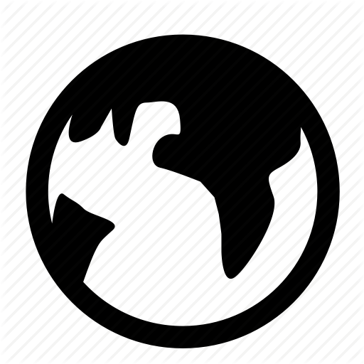 World Wide Web Icon Png