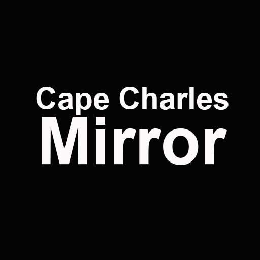 Anonymous Cape Charles Mirror