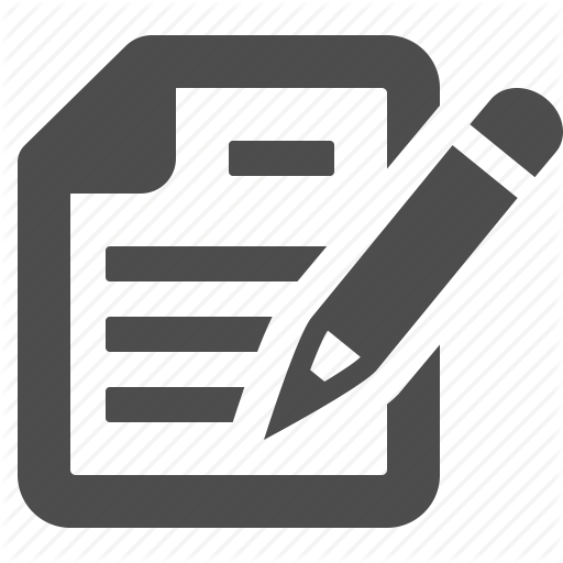 Download Png Writing Icon