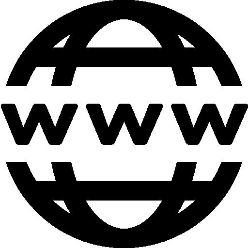 Network Doman Windows Iconset