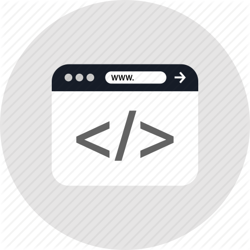 Code, Develope, Development, Icon