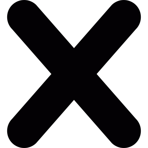 Letter, X Icon Free Of Entypo Icons