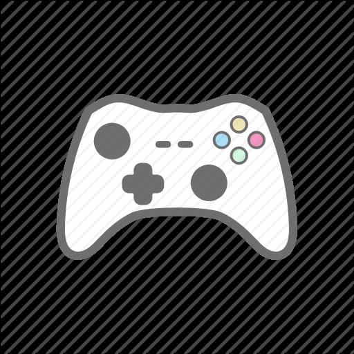 Console, Controller, Gaming, Videogame, Xbox, Xbox Xbox One Icon