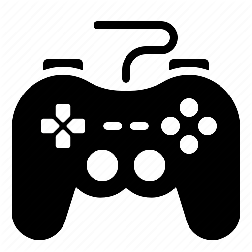 Console, Controller, Game, Playstation, Xbox Icon