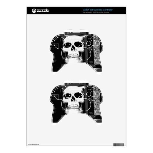 Controller Icon Xbox White One