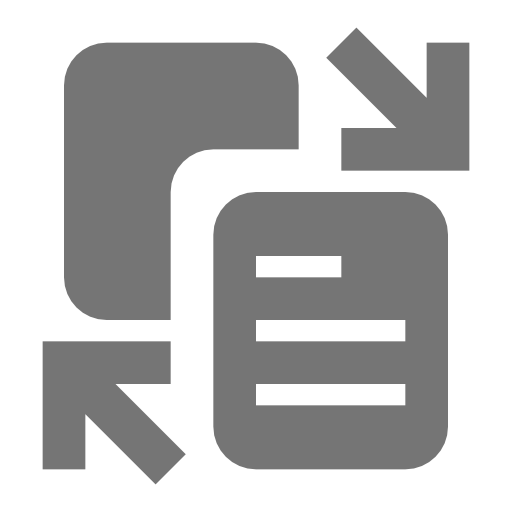 , Swap Icon Free Of Nova Solid Icons