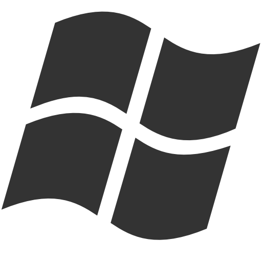 Icon Request Old Windows Version Issue