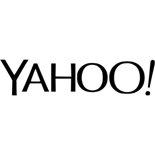 Yahoo Icon Download