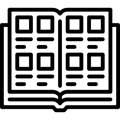 Yearbook Icons Free Download