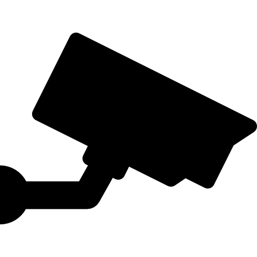 Security Camera Icons Free Download