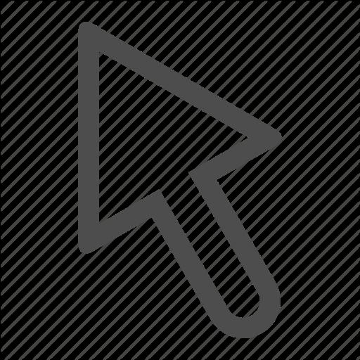 Arrow, Cursor, Graphic, Pointer, Select, Selection, Tool Icon