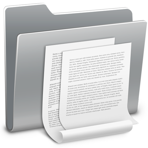 Folder, Preference, Config, Configuration, Setting, Configure