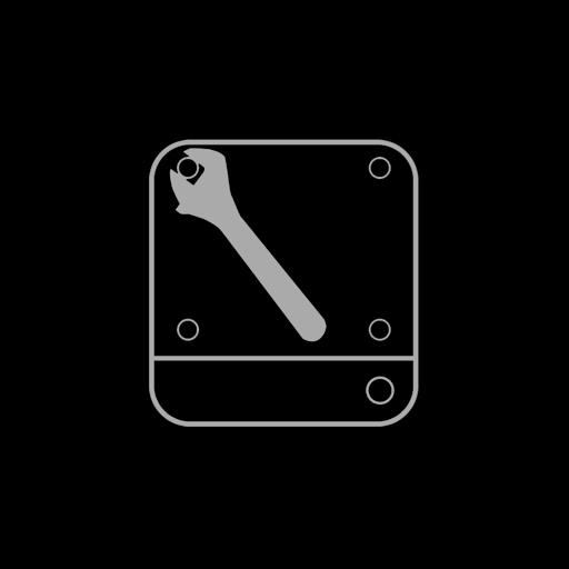 Utilities Disk Utility Icon Dynamic Yosemite Iconset