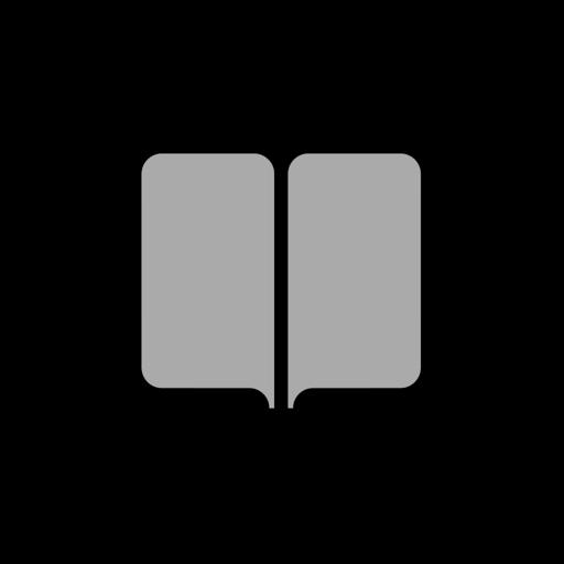 Ibooks Icon Dynamic Yosemite Iconset