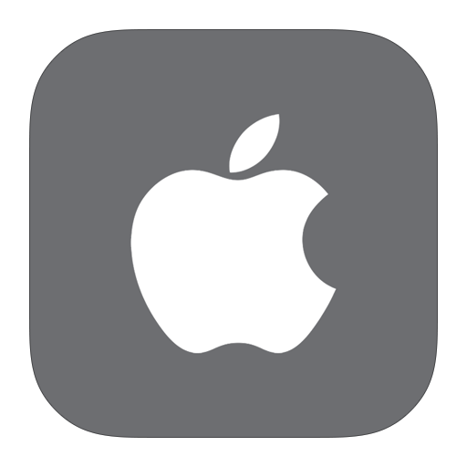 Apple, Metroui, Os Icon