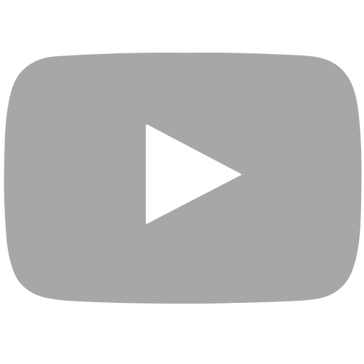 White Youtube Play Button Transparent Png Clipart Free Download