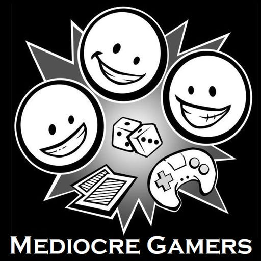 Mediocre Gamers Episode The Magic Arena Update Mediocre Gamers