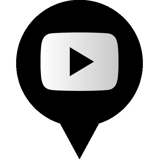 Youtube Play Free Social Media Pn Designed