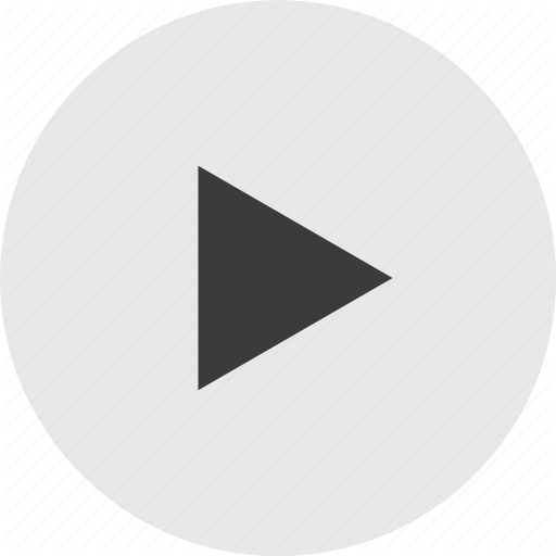 Circle, Music, Play, Video, Youtube Icon