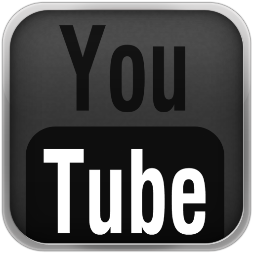 Youtube Desktop Icon