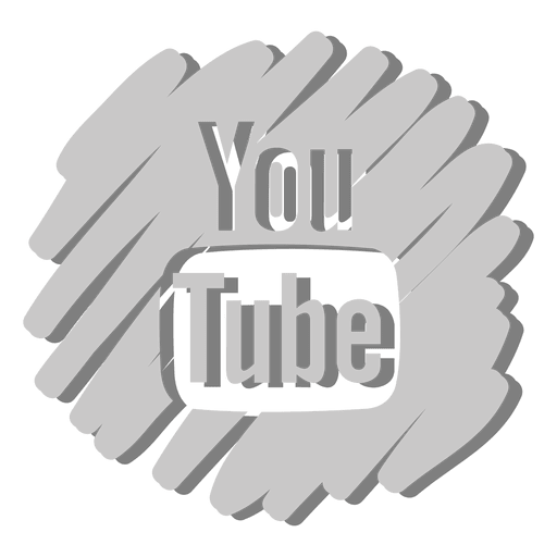 Youtube Distorted Icon