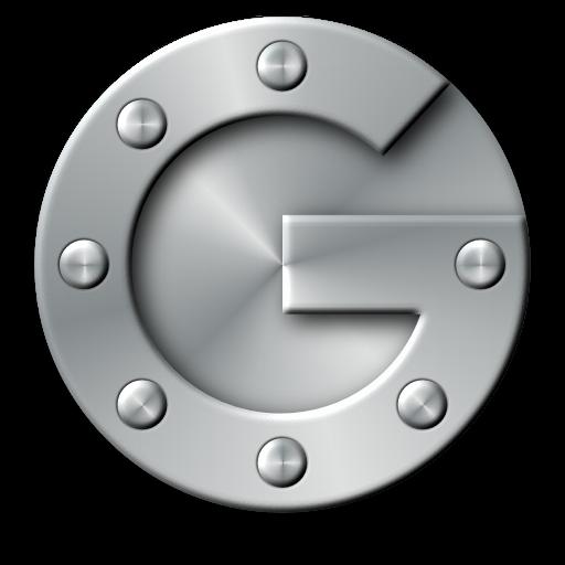 Google Authenticator Icon Google Play Iconset Marcus Roberto
