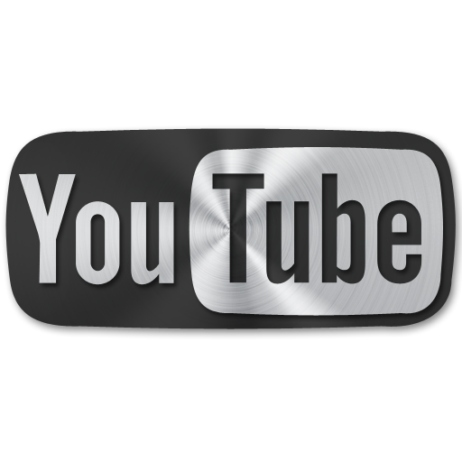 Youtube Icon Png Transparent