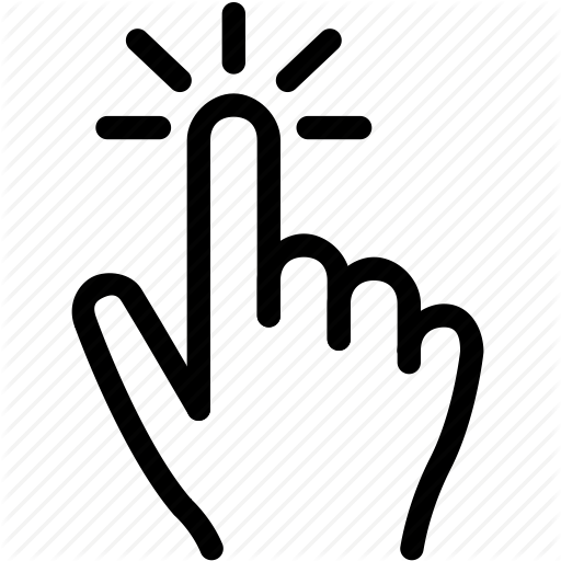 Mouse Cursor Click Png Transparent Free Images Png Only