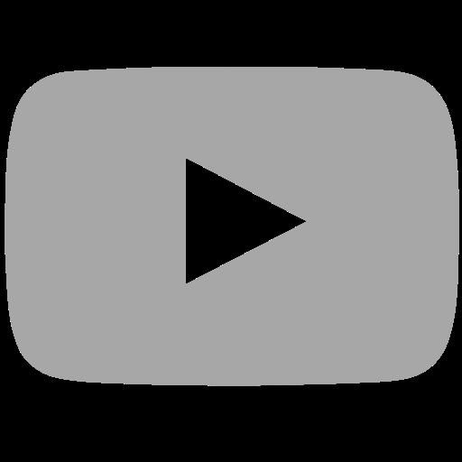 Youtube Icon Search Engine Logo Image