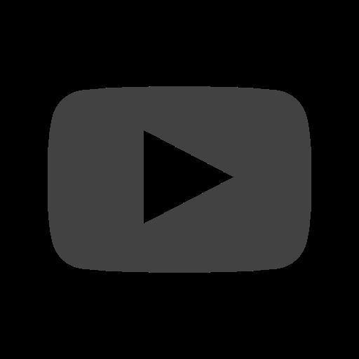 Youtube, I Icon Free Of Social Media Logos Ii Glyph