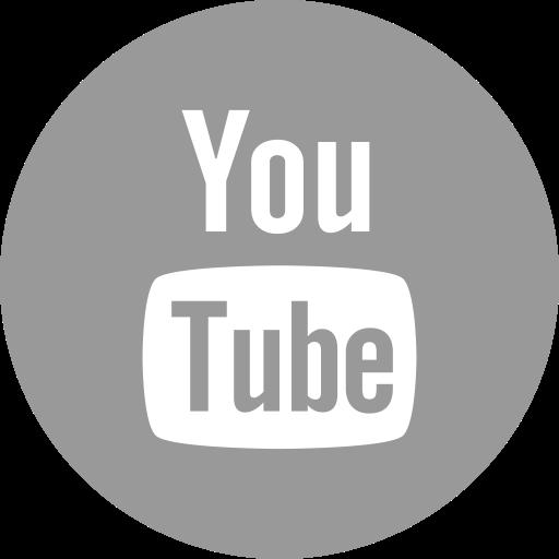 Media, Online, Social, Youtube, Tube, You Icon