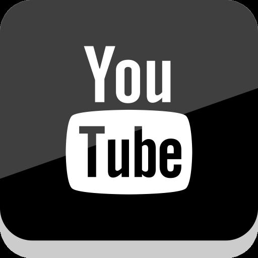 Media, Online, Web, Social, Youtube, Free Icon