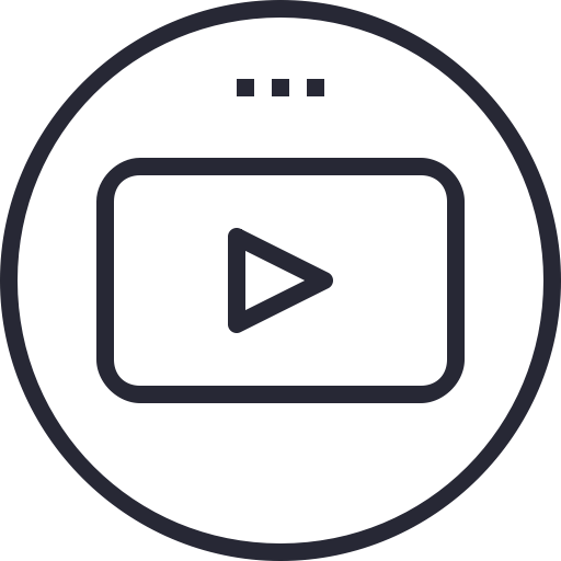 Media, Youtube, Social Icon, Network, Logo, Social Icon