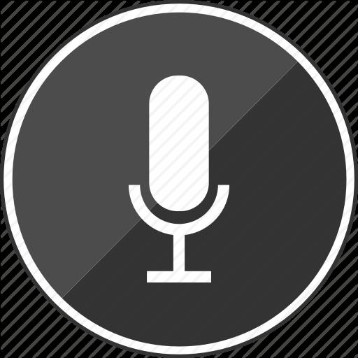 Audio, Beat, Microphone, Record, Youtube Icon